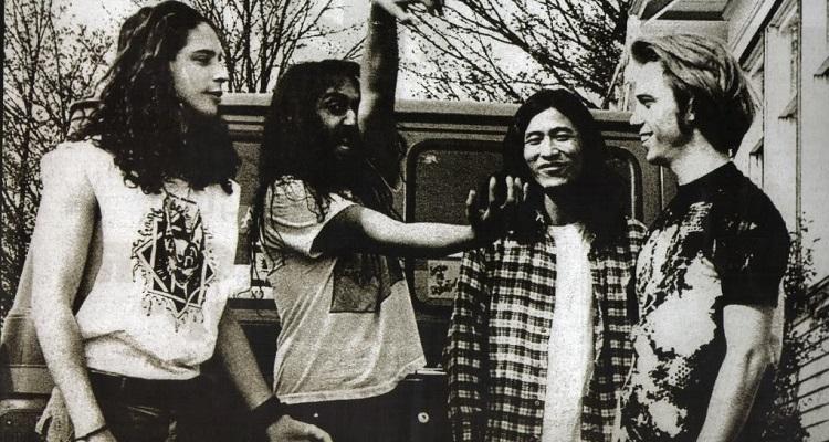 Soundgarden Kicks Off Their North American Tour See Dates Digital Music News