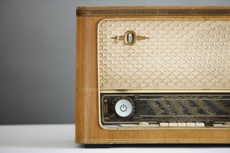 Traditional Radio: Where's the Virality?