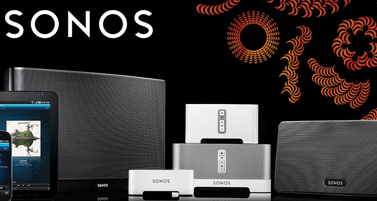 Sonos Array for Products
