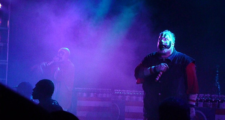Insane Clown Posse Accused of Plagiarizing 'Chicken Soup for the Soul'