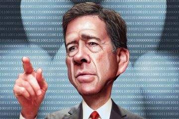 Why Did FBI Director James Comey Suddenly Pull Out of SXSW?