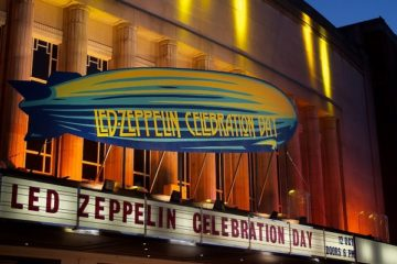 Led Zeppelin Sued Once Again Over Stairway to Heaven