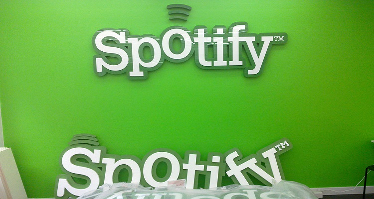 Spotify Finally Finds a Way to Secure Licensing Deals and Go Public