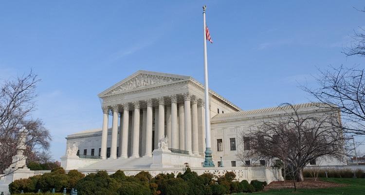U.S. Supreme Court (photo: Richard Gillin (CC by 2.0))