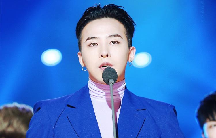 G-Dragon 'Cry for Help' Puts Big Bang VIPs on Suicide Alert