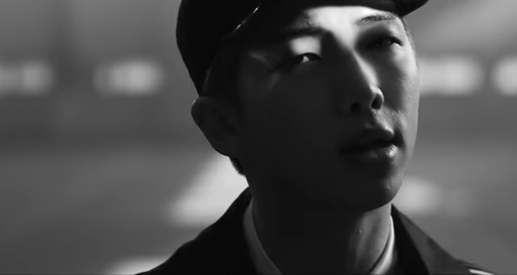 Rap Monster's Failed Solo Attempt Proves He's Nothing