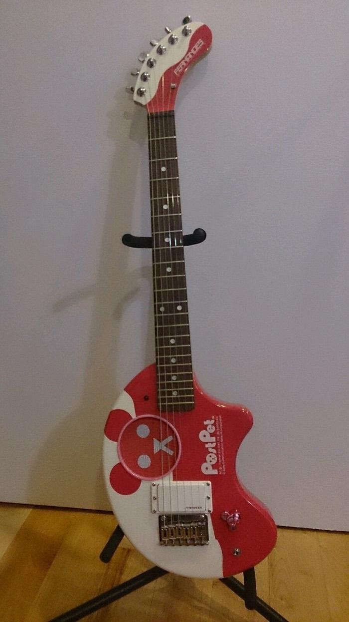 Rare 400 000 Guitar Surfaces On Ebay