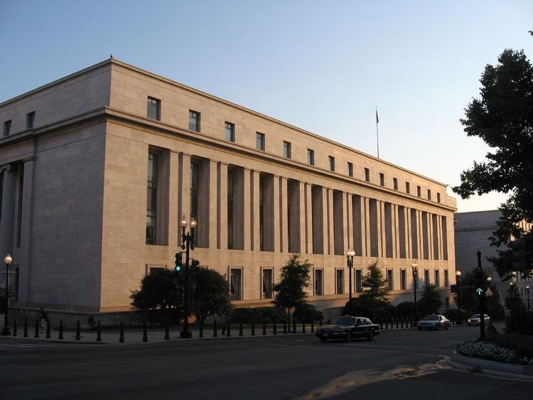 US Copyright Office, Washington, DC (Ken Lund (CC BY-SA 2.0))