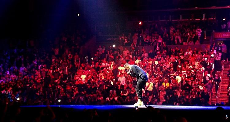 Travis Scott and DRAM Join Kendrick Lamar's DAMN Tour (See Dates)