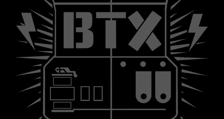 Kpop Group BTS Officially Changing Their Name to 'BTX'