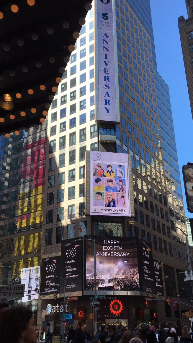 Are BTS ARMYs Too Cheap to Buy a Times Square Billboard?