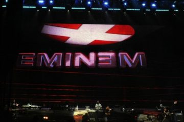 Eminem Successfully Raises Over $2 Million For Manchester Victims