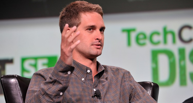The Writing On The Wall: Snap Loses $6 Billion Overnight