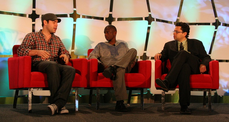 Spotify Executive: Streaming Services Don't Pay Artists Correctly