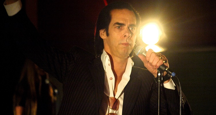 Nick Cave Releases New Compilation Album In CD and Vinyl