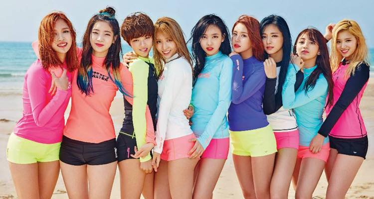 TWICE Threatens Legal Action, Beefs Up Protection After Stalker Threat