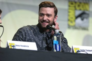 Judge Wouldn't Define Damages Against Justin Timberlake