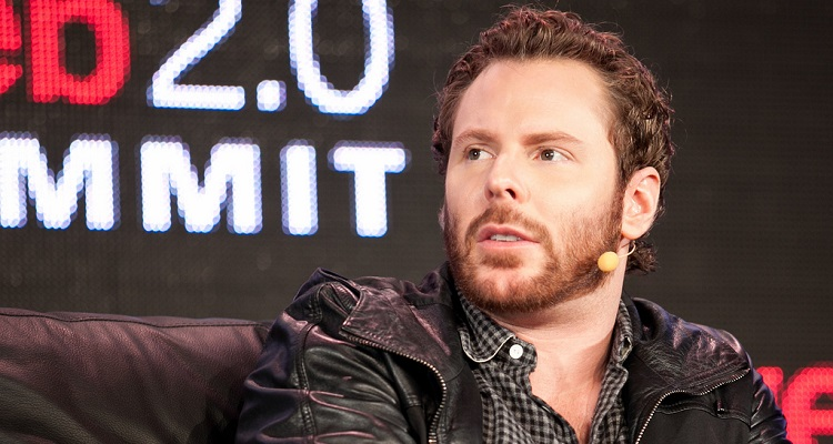 Today In Music Industry Jobs: Spotify Boots Sean Parker