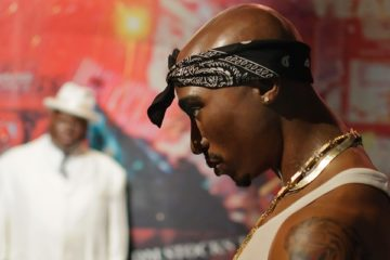 All iPhonez On Me: Fans Slam Tupac Shakur Biographical Film