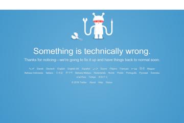 Twitter Blocks Fader Magazine (But Leaves Neo-Nazis Alone)