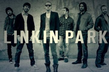 Linkin Park promotes their album, teams up with a charity