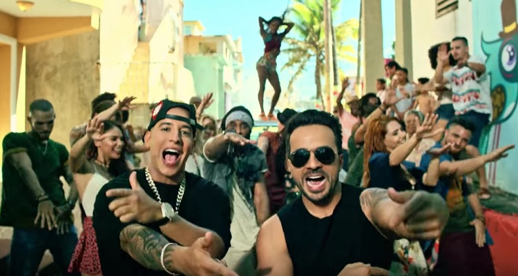 'Despacito' Is About to Become the Top-Viewed YouTube Video of All Time