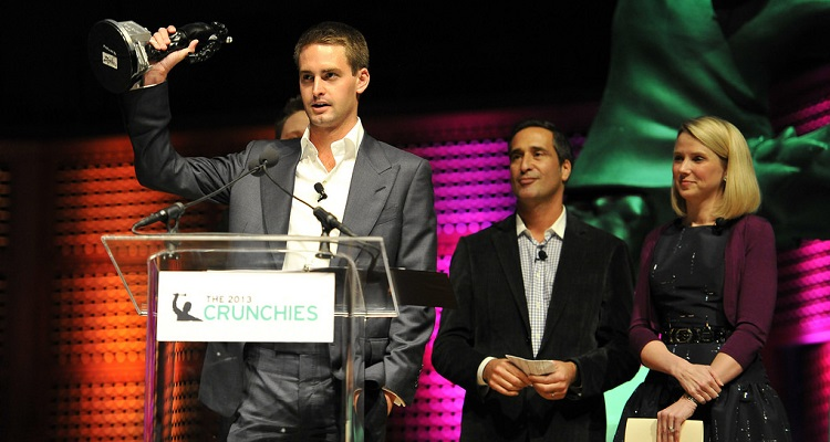Snapchat Loses $15 Billion In Value as CEO Evan Spiegel Enjoys a Blissful Yachting Vacation