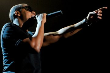 Jay-Z Tells Spotify Where to Stuff His New Album