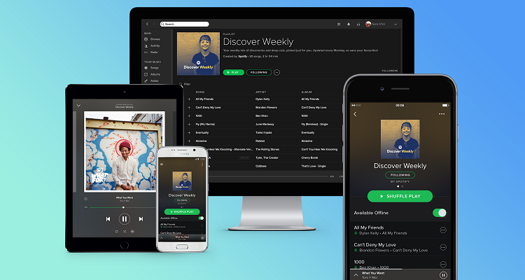 Spotify's Restricted, Paid-Only Content Expected to Start This Fall