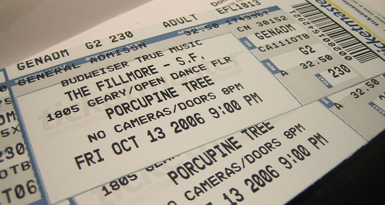 Exclusive: Ticketmaster Is About to Release a Butt-Load of Free Tickets