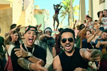 Despacito, the Most Popular Music Video in History, Ruled Ineligible by the VMAs