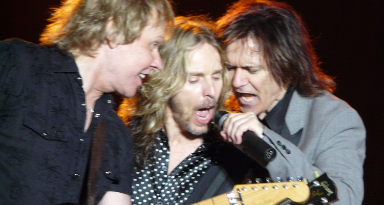 Styx to Perform the World's First Show for Hearing Aid Wearers