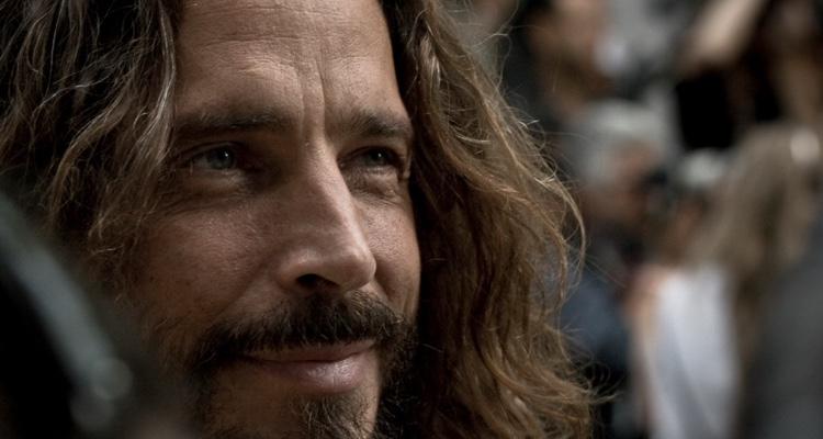 Chris Cornell's Widow Suing Soundgarden Over Unpaid Royalties