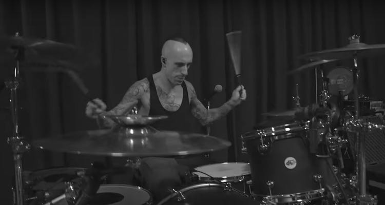 Five Things You Can Learn from the Best Drummer in the World