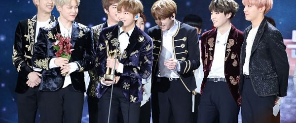 BTS Has 'Zero Chance' of Winning a Grammy In 2018, Insiders Say