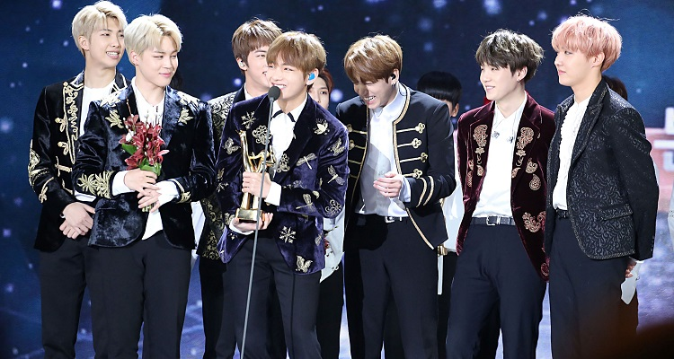BTS' Label Accused of 'Illegal Marketing' In Dirty Blackmailing Episode