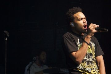 Chance the Rapper Faces Copyright Infringement Accusations