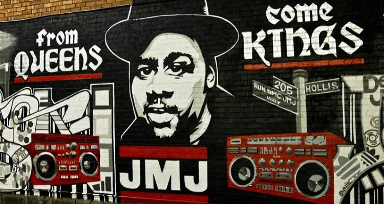 Jam Master Jay's Killers Just Got Away With Murder
