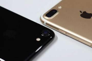 The iPhone 7 Was Selling Better Than the iPhone 8. So Apple Started Discontinuing the iPhone 7.