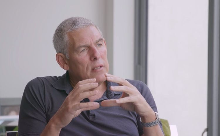 YouTube Music chief Lyor Cohen