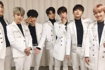 BTS Ignored by Grammys: 0 Nominations for 'Bubble Gum Kpop'