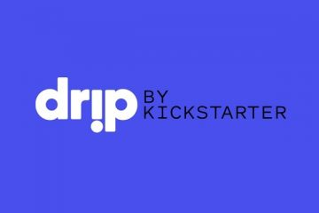 Kickstarter Wants to Destroy Patreon — Starting With 'Drip'