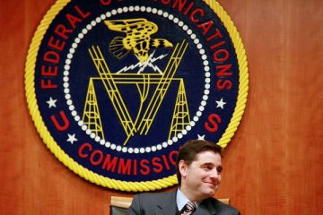 It's Official: The FCC Is Destroying Net Neutrality
