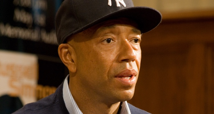 Russell Simmons Faces a $10 Million Lawsuit for Forcible Rape & Sexually Threatening a Minor