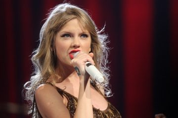 Taylor Swift Has Successfully Managed to Infuriate The Grammy Awards