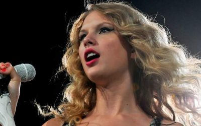 Spotify Says Taylor Swift Is 'Increasing Piracy' and 'Setting the Industry Back'
