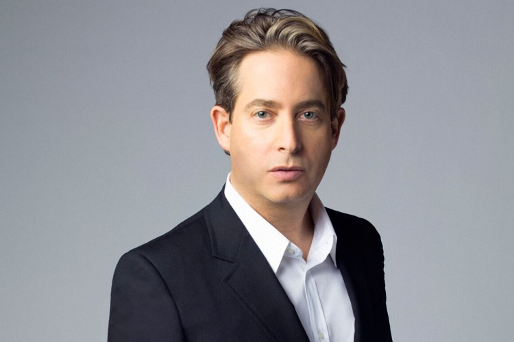 Charlie Walk Responds: 'There Has Never Been a Single HR Claim Against Me...'