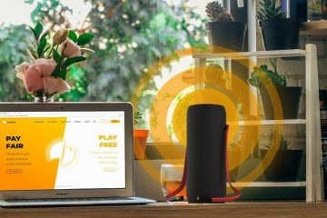 Can This Blockchain-Powered Smart Speaker Get Artists Paid?