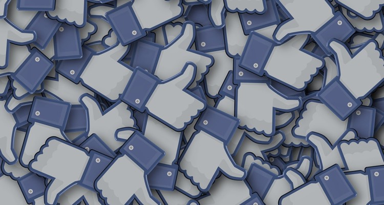 Facebook: Thumbs Up, Thumbs Down
