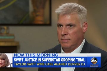 The DJ Who Supposedly Groped Taylor Swift Gets a New Job -- And His Career Back